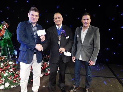 London Taxi Driver's Fund for Underprivileged Children