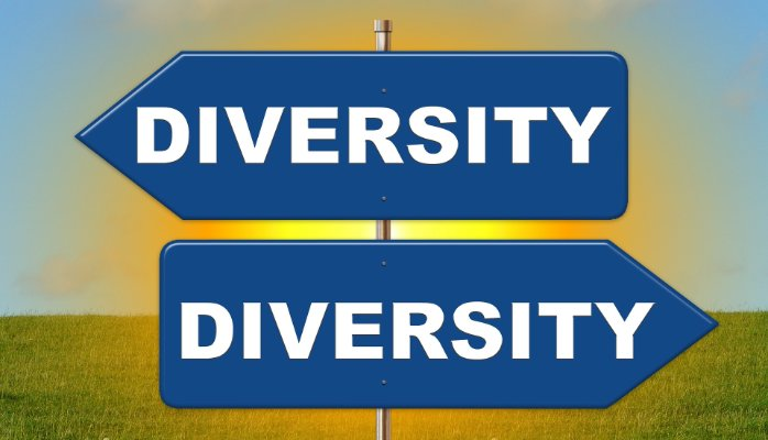 Why the Big 4 lead the way in Diversity
